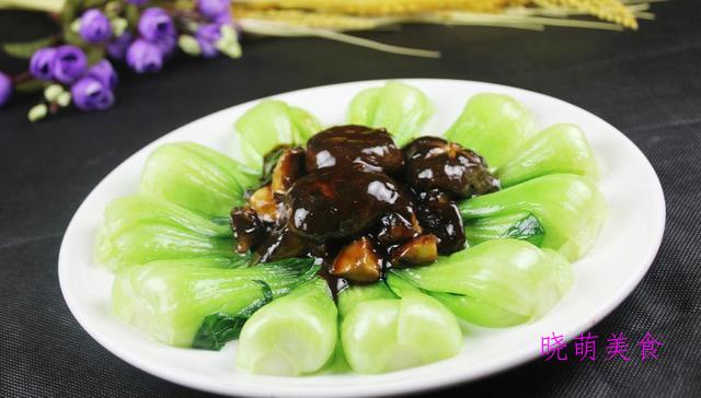 红烧茄子、芹菜炒香干、红烧豆腐的做法