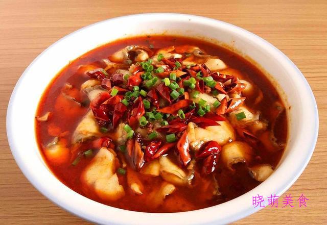口水鸡、回锅肉、水煮肉片、锅包肉的家常做法,营养美味好下饭
