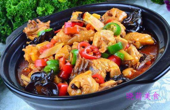 三杯鸡、红烧牛腩、公鸡煲、把子肉、东坡肘子段家常做法咸香软糯