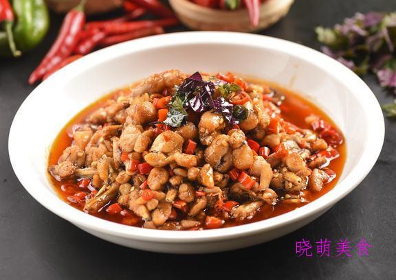 干锅牛蛙、干锅虾、干煸肥肠、油爆虾、火爆腰花的美味做法