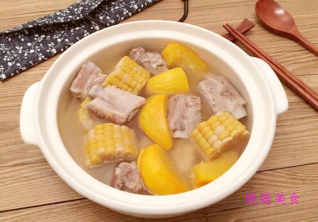 山药排骨汤、鸡汤、猪肚汤、鲫鱼汤、玉米肉骨汤的做法