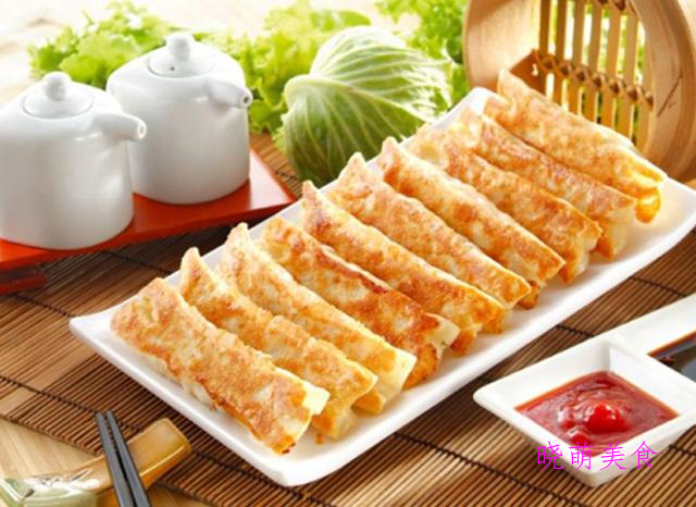 牛肉饼、葱油饼、水煎包、锅贴的家常做法,简单易学,营养美味