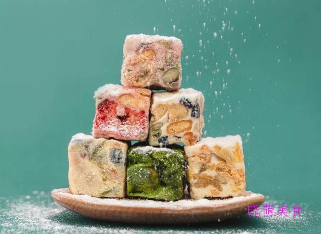 雪花酥、芝麻薄饼、杯子蛋糕、蛋糕卷度的做法,香甜美味