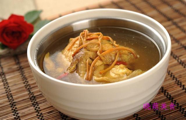 胡椒猪肚汤、羊肉萝卜汤、黄豆猪蹄汤、的简单做法,营养又养胃
