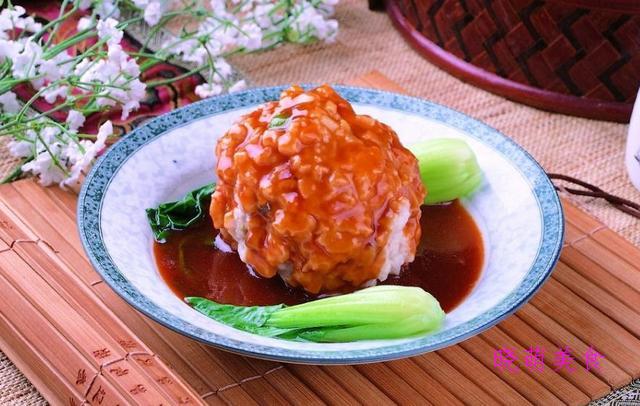 红烧狮子头、红烧排骨、宫保鸡丁、辣子鸡的家常做法,超下饭