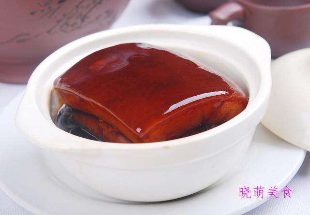 东坡肉、叫花鸡、棒棒鸡、葱烧海参的简单做法,咸香好吃老少皆宜