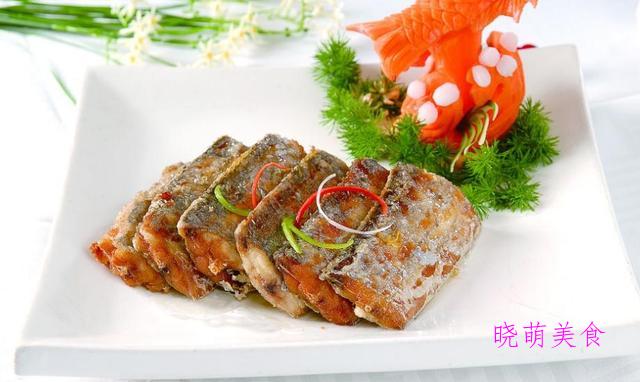 糖醋鱼块、红烧带鱼、红烧黄花鱼、酥鱼、干烧带鱼段做法