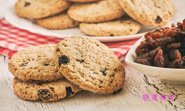 猫耳朵、饼干、小米锅巴、绿豆糕的简单做法香酥好吃