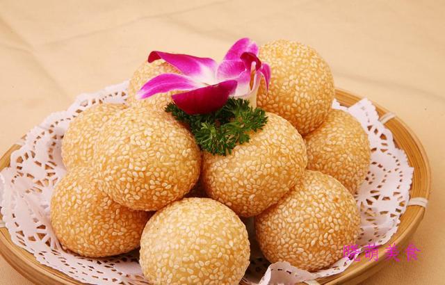 生煎包、麻花、青团的详细做法,简单易学营养好吃