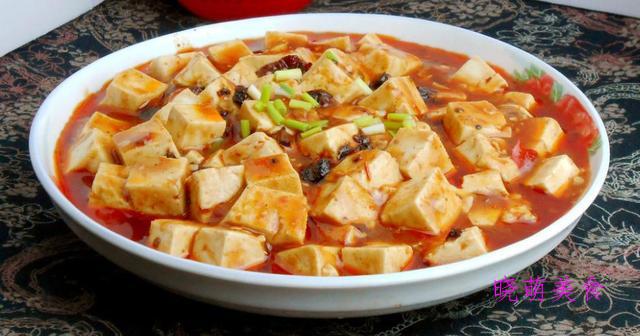 红烧鸡块、麻婆豆腐、啤酒鸭、家常油焖虾的做法,做法简单好吃又开胃