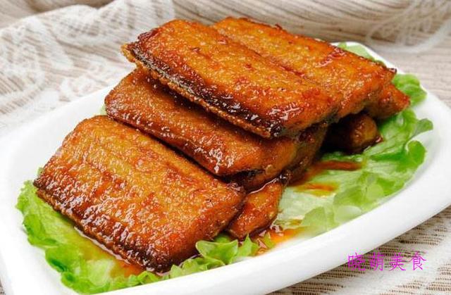 炸鸡腿、油炸糕、炸鱼排、炸鸡排的做法,香酥美味,好好吃