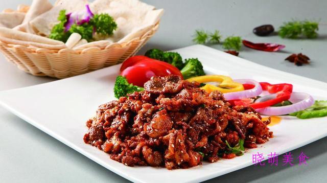 辣子鸡块、辣椒炒羊肉、火锅鱼的详细做法,开胃又下饭