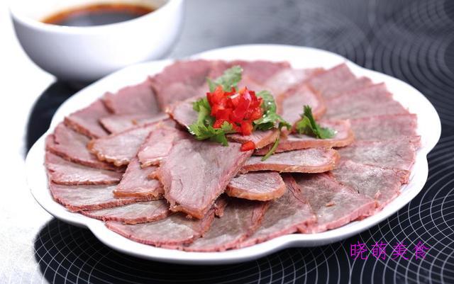酱牛肉、豆干、茶叶蛋、毛血旺的地道做法,香辣好吃