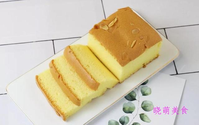 蛋糕、黄油曲奇、纸杯蛋糕、土司、肉桂卷的详细做法
