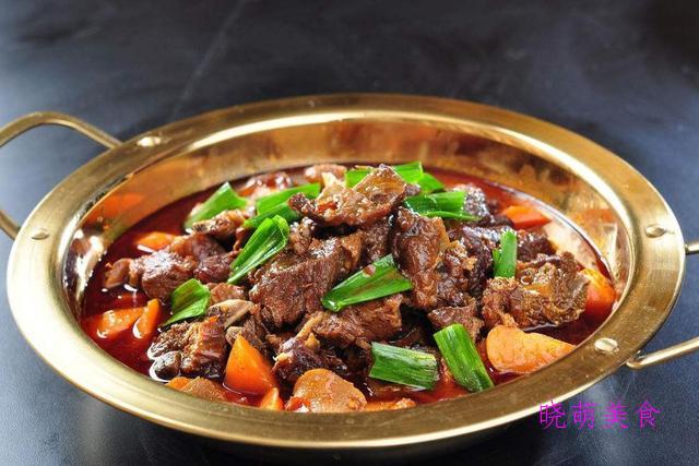 鱼火锅、羊肉火锅、牛肉火锅、火锅鸡的做法,麻辣美味又下饭