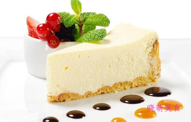 芝士蛋糕、冰淇淋、炒酸奶、慕斯蛋糕、的做法