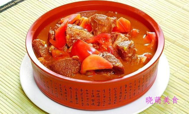 红烧牛腩、盐焗鸡、红烧肉、羊肉煲的简单做法营养好吃