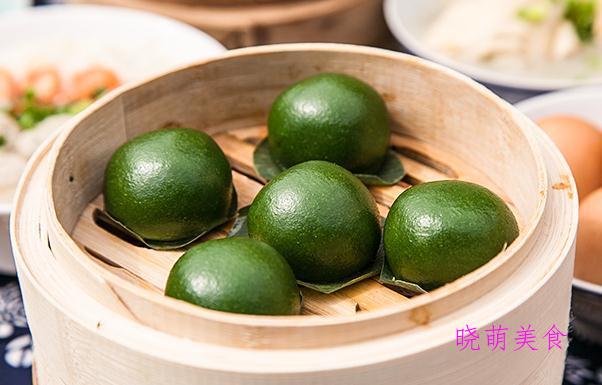 沙琪玛、拔丝地瓜、水晶虾饺、青团的做法,制作简单,超美味