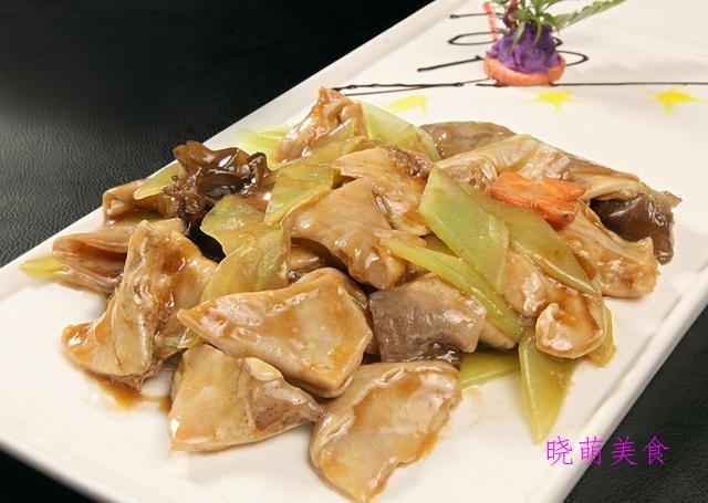 干烧带鱼、糖醋里脊、油焖大虾的做法,简单易学,营养开胃