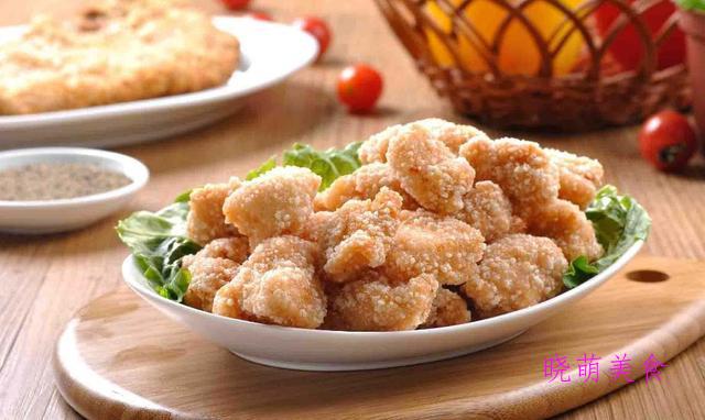 盐酥鸡、芋圆、肉丸子、凤梨酥、烧仙草各种小吃的做法