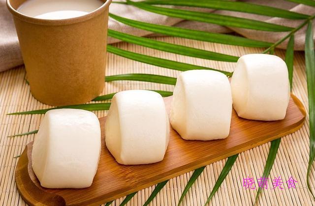 南瓜馒头、奶香小馒头、红糖馒头、全麦馒头、葱香花卷的做法
