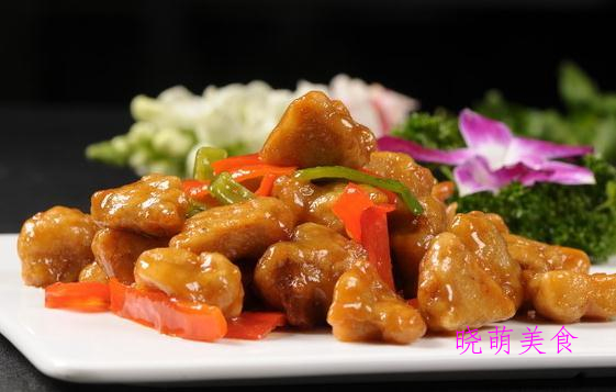 糖醋排骨、红烧肉、锅包肉、熏鱼的美味做法,营养好吃不油腻
