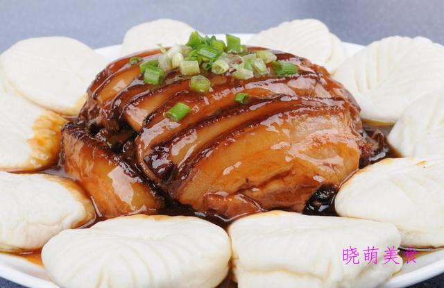 梅菜扣肉、扣肉、宝塔肉的多种做法,简单易学肥而不腻