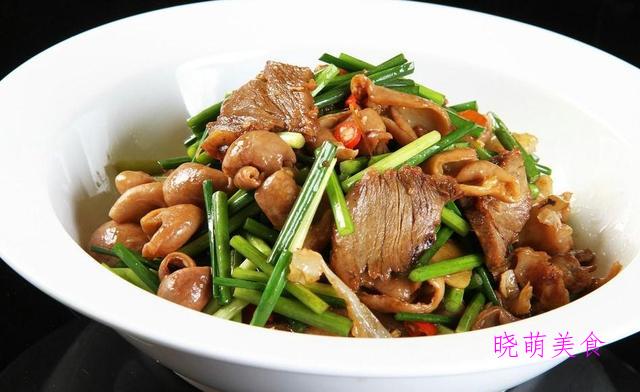 蒜苗炒肉、土豆炒肉、回锅肉的做法,咸香美味好吃