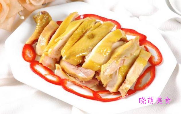 四喜烤麸、葱油白斩鸡、面筋塞肉、酱汁狮子头、红烧石蛙的做法