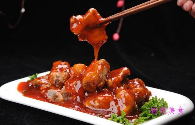 蒜苗炒肉、香辣鸡爪、干锅鸭翅、冰糖排骨的美味做法,营养又好吃