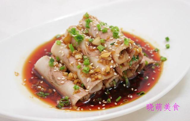 红烧小黄鱼、蚝油炒花甲、凉拌菠菜、蒜泥白肉的美味做法下酒刚好