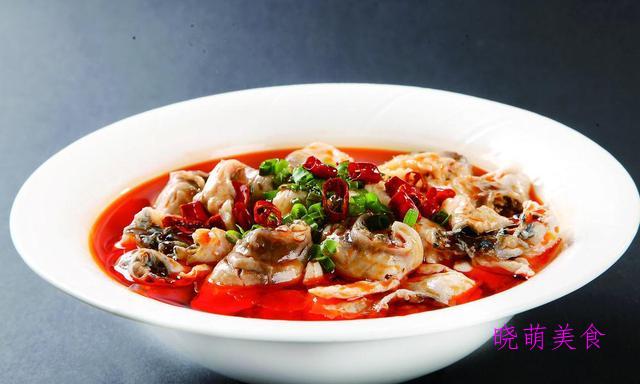 麻辣豆花鱼、麻辣兔肉、麻辣肥肠、麻辣鸡丁的美味做法,过瘾下饭