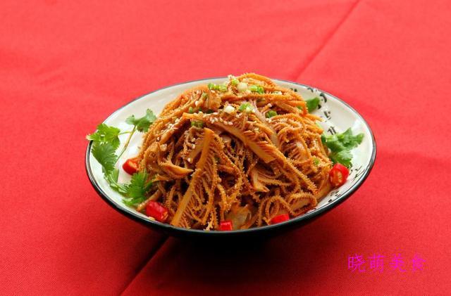 香辣排骨、辣鸡爪、凉拌毛肚、沙姜鸡的做法,香嫩美味营养高