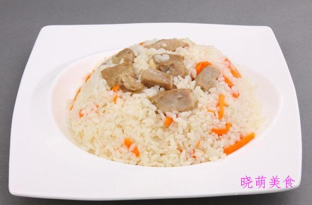 羊肉面、照烧鸡腿饭、酸辣荞麦面、羊肉手抓饭的做法,营养美味