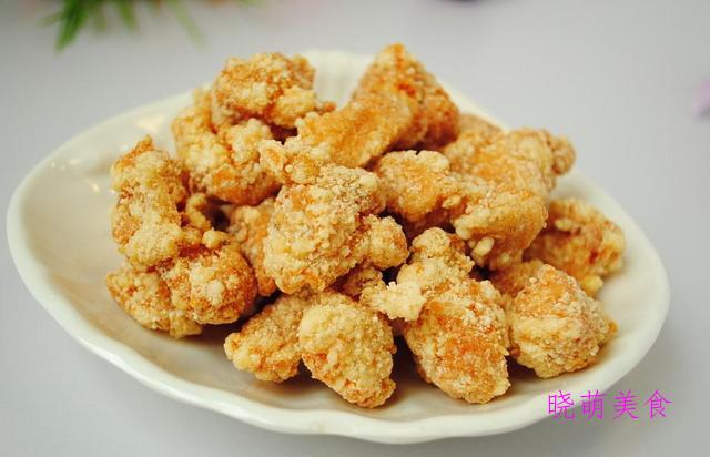 盐酥鸡块、辣椒炒鸡、辣炒五花肉、醉排骨、干烧鱼的做法,超美味