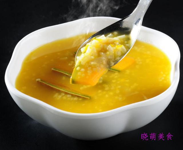 八宝粥、山药猪肝粥、莲子绿豆粥、南瓜粥、小米燕麦粥的美味做法