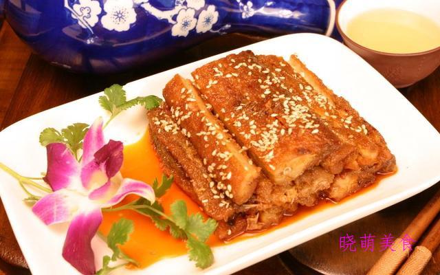 香辣带鱼、烧鲫鱼、炒豆腐干、辣子鸡的家常做法,香辣美味又下饭