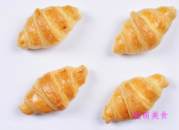 全麦面包、手撕面包、丹麦面包、毛毛虫面包的做法,香甜美味