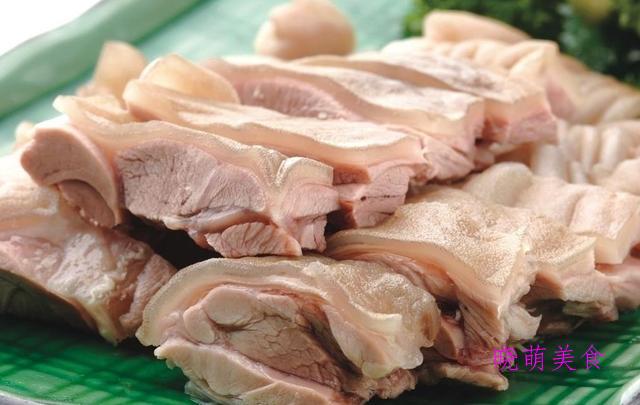 水晶猪蹄、泡椒鸡爪、麻辣百叶、辣拌海蜇的家常做法