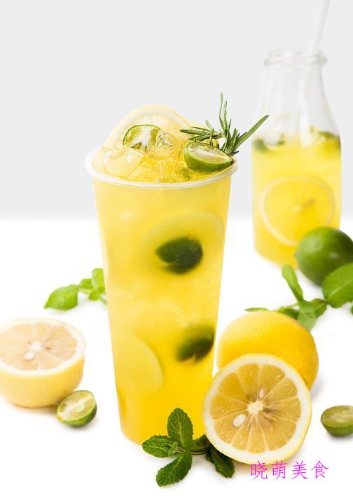 酸梅汤、芒果西米露、桂圆红枣茶、金桔柠檬茶、蜂蜜柚子茶的做法