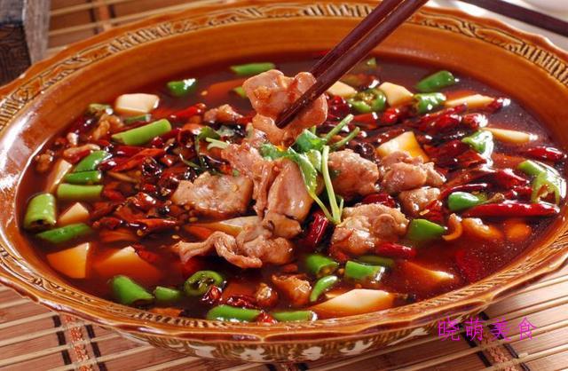 猪蹄烧黄豆、花雕酒烧肉、红烧兔、酱烧鲤鱼的家常做法