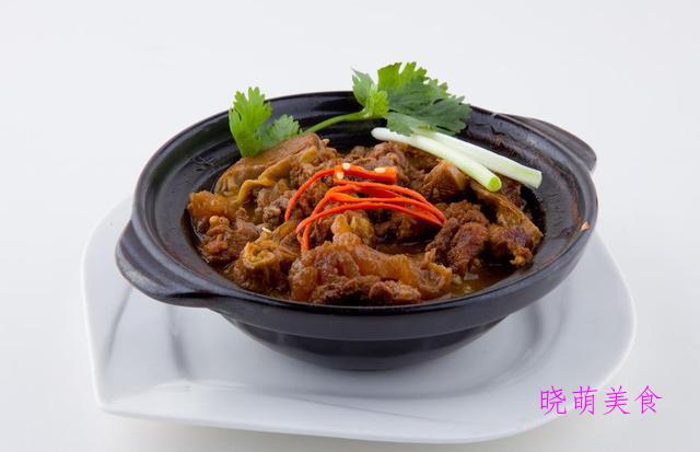 水煮虾、洋葱炒肉、美味牛腩、鲤鱼焙面的家常做法