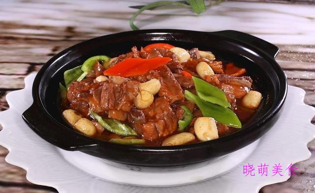 红烧四喜丸子、干豆角烧肉、三汁排骨、水煮兔的家常做法