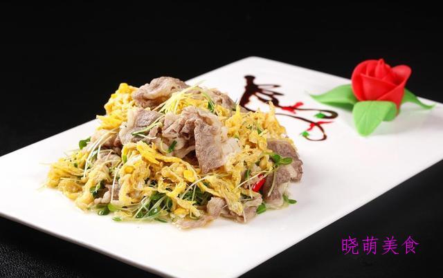 红烧大鹅、红烧武昌鱼、鸭血豆腐煲、爆炒肥牛的家常做法