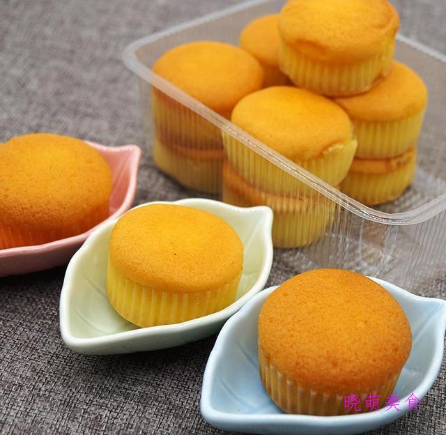 玉米面菜团、杂粮窝头、红糖发糕、海绵鸡蛋糕、杏仁蛋糕的做法