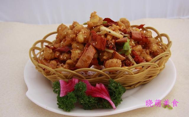 麻辣火锅鱼、麻辣豆腐煲、香辣鸡脆骨、麻辣鸡腿的家常做法