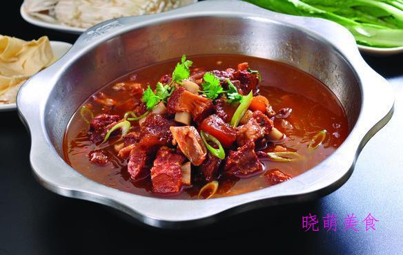 香辣大盘鸡块、麻辣排骨锅、酱汁鲍鱼的家常做法