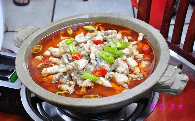 双椒牛肉丝、石锅鱼、辣煮羊肉、椒香五花肉的家常做法