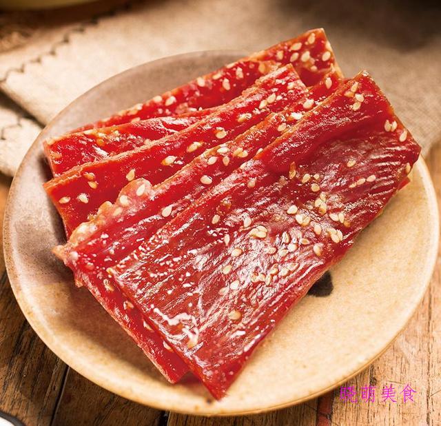 蔓越莓冰淇淋、秘制猪肉脯、铜锣烧、红枣糕、鸡蛋布丁的家常做法