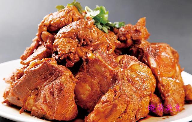 羊杂汤、山西油茶、酱烧大骨、蒜香烤鸭的家常做法